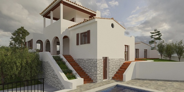 3 bedroom Townhouse for sale in Calvia, Mallorca