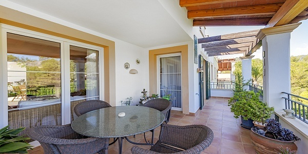3 bedroom Townhouse for sale in Camp de Mar, Mallorca
