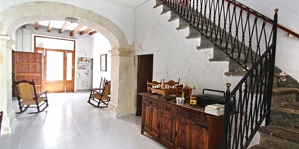 3 bedroom Townhouse for sale in Campanet, Mallorca