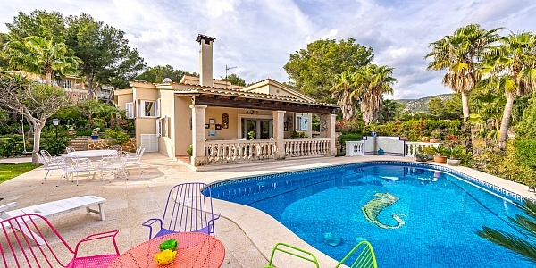 3 bedroom Townhouse for sale in Cas Català, Mallorca