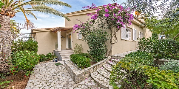 3 bedroom Townhouse for sale in Cas Catala, Mallorca