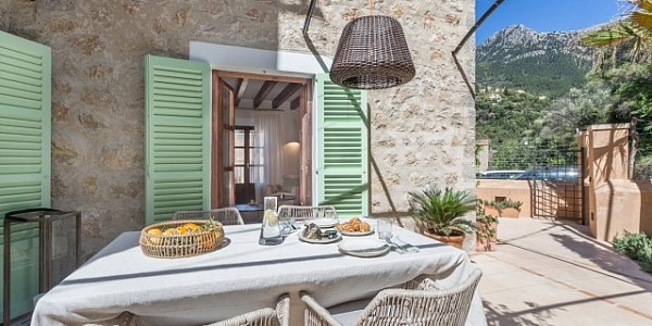 3 bedroom Townhouse for sale in Deià, Mallorca