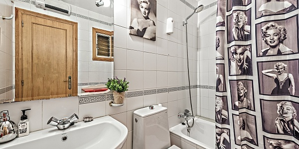 3 bedroom Townhouse for sale in Esporles, Mallorca