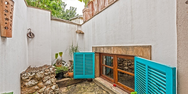 3 bedroom Townhouse for sale in Genova, Mallorca