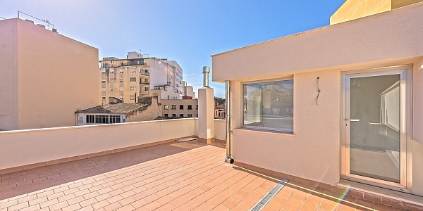 3 bedroom Townhouse for sale in Palma, Mallorca