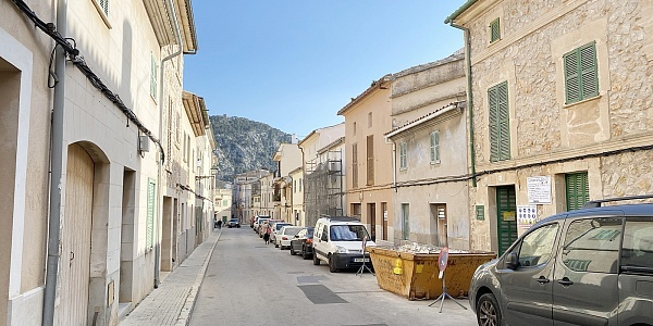 3 bedroom Townhouse for sale in Pollensa, Mallorca