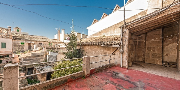 3 bedroom Townhouse for sale in Porreres, Mallorca