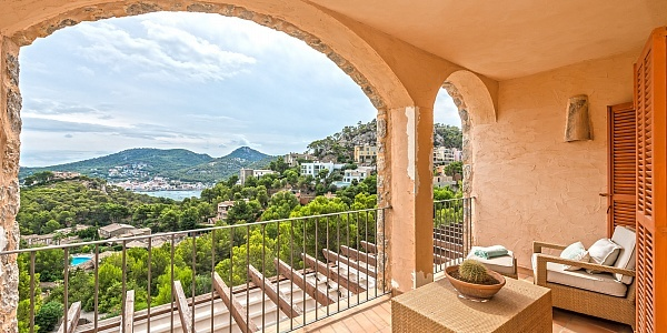 3 bedroom Townhouse for sale in Port Andratx, Mallorca