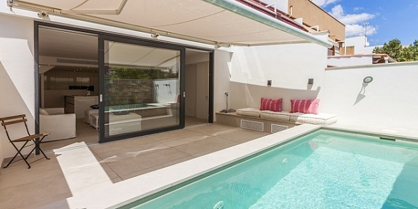 3 bedroom Townhouse for sale in Portixol, Mallorca
