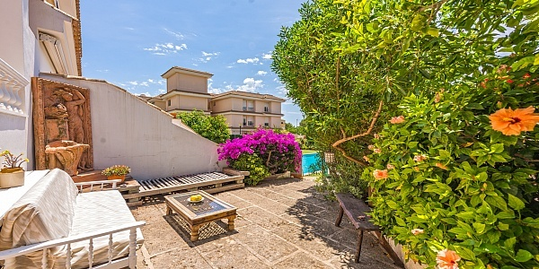 3 bedroom Townhouse for sale in Puerto Portals, Mallorca