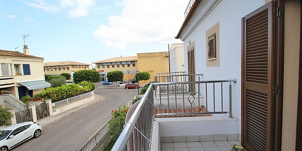 3 bedroom Townhouse for sale in Puerto de Alcudia, Mallorca