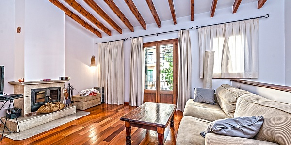 3 bedroom Townhouse for sale in Santa Catalina, Mallorca