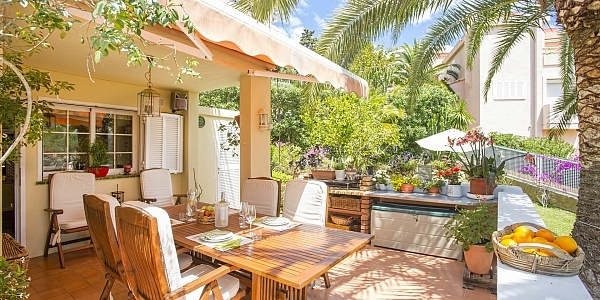 3 bedroom Townhouse for sale in Santa Ponsa, Mallorca