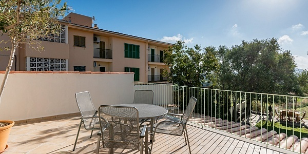 3 bedroom Townhouse for sale in Selva, Mallorca