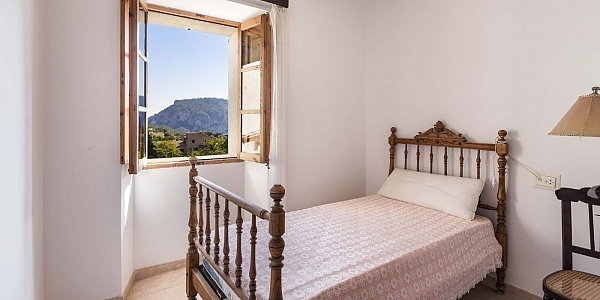 3 bedroom Townhouse for sale in Valldemossa, Mallorca