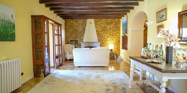 3 bedroom Villa for sale in Alaro, Mallorca