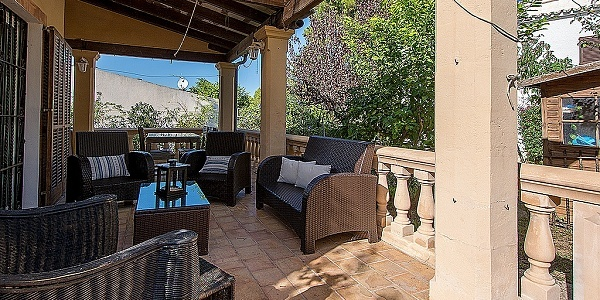 3 bedroom Villa for sale in Alcudia, Mallorca