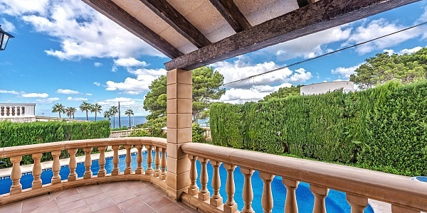 3 bedroom Villa for sale in Bahia Grande, Mallorca