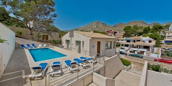 3 bedroom Villa for sale in Cala San Vicente, Mallorca