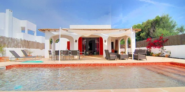 3 bedroom Villa for sale in Cala dor, Mallorca