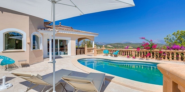 3 bedroom Villa for sale in Costa de la Calma, Mallorca