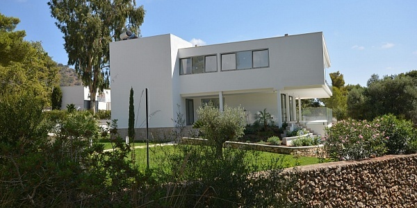 3 bedroom Villa for sale in Costa de los Pinos, Mallorca
