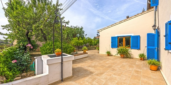3 bedroom Villa for sale in Establiments, Mallorca