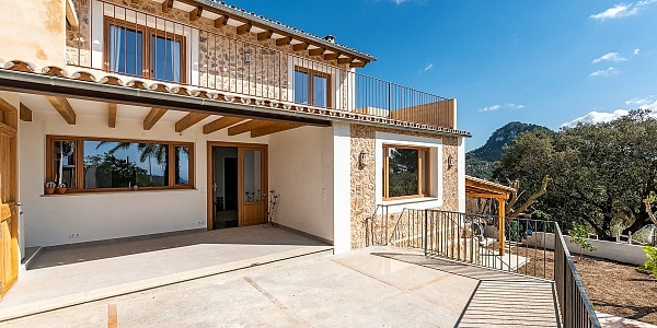 3 bedroom Villa for sale in Galilea, Mallorca