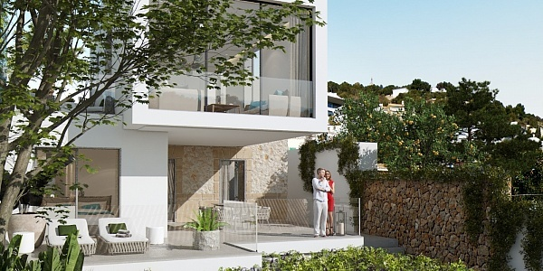 3 bedroom Villa for sale in Genova, Mallorca