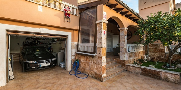 3 bedroom Villa for sale in Las Palmeras, Mallorca