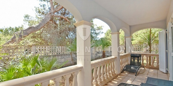 3 bedroom Villa for sale in Playa de Muro, Mallorca