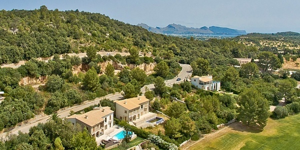 3 bedroom Villa for sale in Pollensa, Mallorca