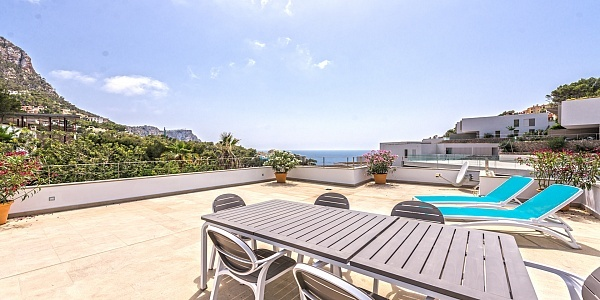 3 bedroom Villa for sale in Port Andratx, Mallorca