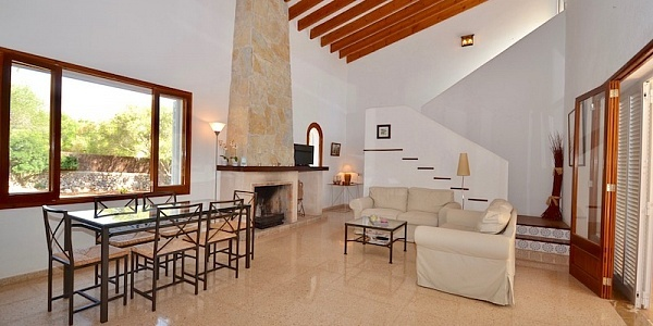3 bedroom Villa for sale in Porto Petro, Mallorca