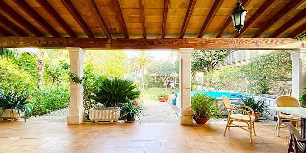 3 bedroom Villa for sale in Puerto Pollensa, Mallorca