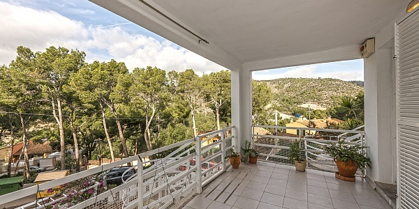 3 bedroom Villa for sale in Puerto Portals, Mallorca