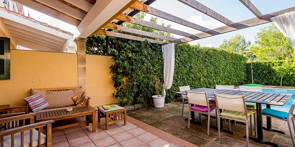 3 bedroom Villa for sale in Puerto de Alcudia, Mallorca
