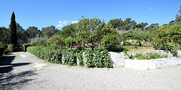3 bedroom Villa for sale in San Rafael, Mallorca
