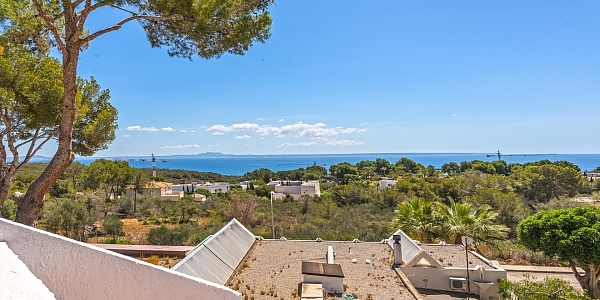 3 bedroom Villa for sale in Sol de Mallorca, Mallorca