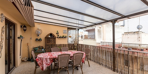 4 bedroom Apartment for sale in Arenal, Mallorca