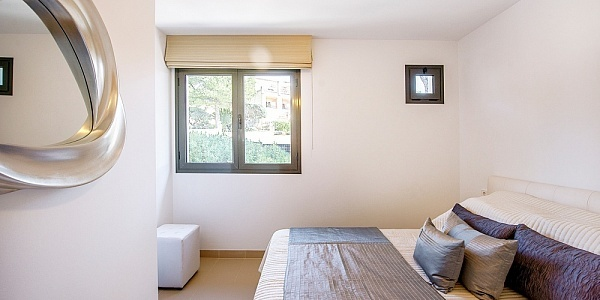4 bedroom Apartment for sale in Camp de Mar, Mallorca