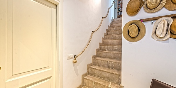 4 bedroom Apartment for sale in Palma Oldtown, Mallorca