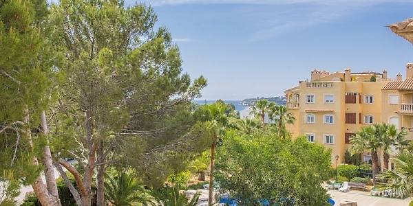 4 bedroom Apartment for sale in Palmanova, Mallorca