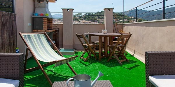4 bedroom Apartment for sale in Pollensa, Mallorca
