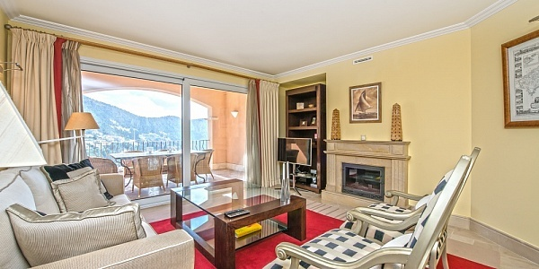 4 bedroom Apartment for sale in Port Andratx, Mallorca