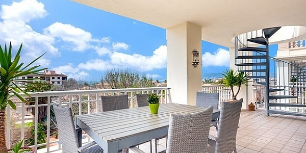 4 bedroom Apartment for sale in Portixol, Mallorca