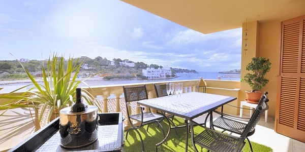 4 bedroom Apartment for sale in Porto Petro, Mallorca