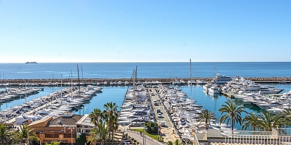 4 bedroom Apartment for sale in Puerto Portals, Mallorca