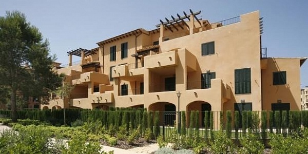 4 bedroom Apartment for sale in Puig de Ros, Mallorca