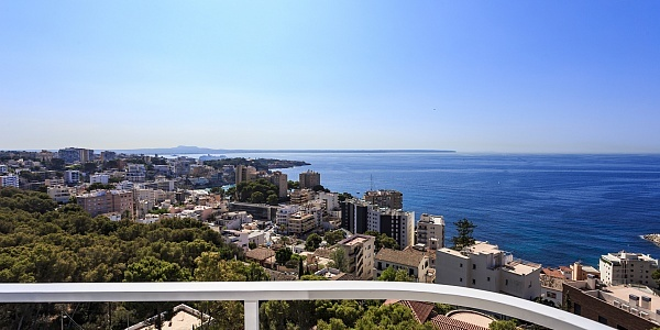 4 bedroom Apartment for sale in San Augustin, Mallorca